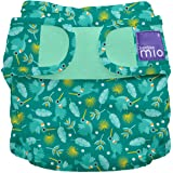 Bambino Mio, miosoft windelüberhose, kolibri, Größe 2 (9kg+)