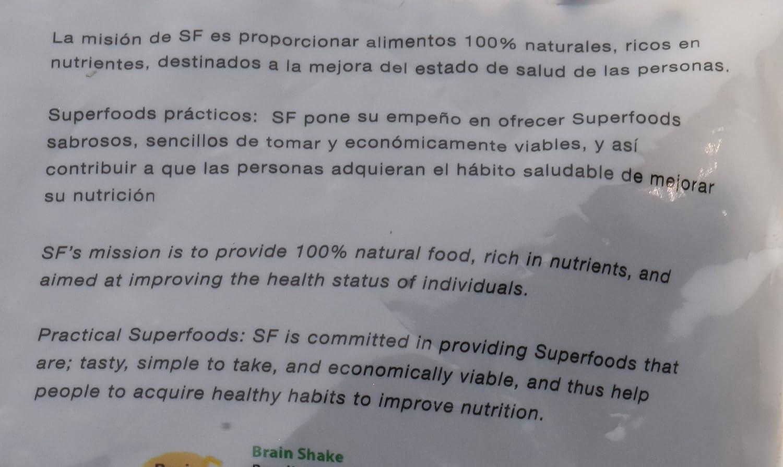 Energy Feelings Cacao Criollo Ecológico en Nibs, XL - 500 gr ...