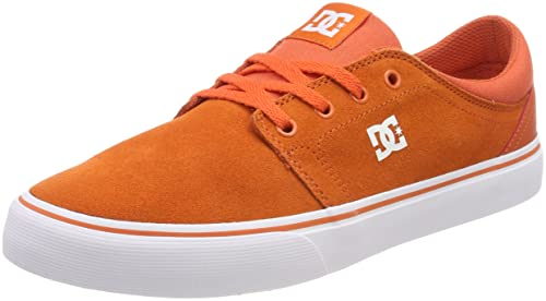 4a72c855e18983 DC Shoes Men s Trase Sd Trainers  Amazon.co.uk  Shoes   Bags