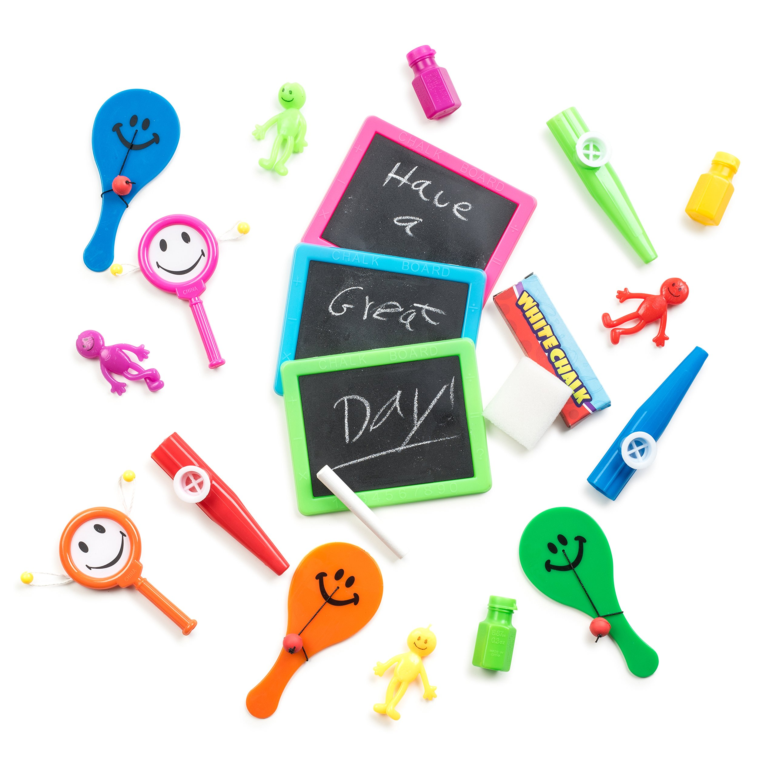 Today S Hint 7 Affordable Activity Ideas For First: Kids Bulk Stocking Stuffers: Amazon.com