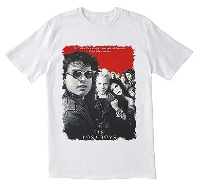 6b07d3db9b4 Indy Designs The Lost Boys T-Shirt
