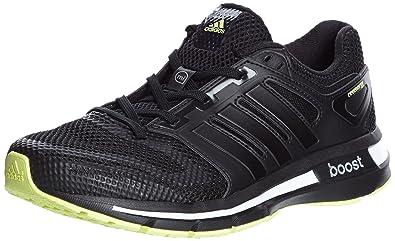 sale retailer e7781 38d4a adidas W Revenergy Mesh Laufschuh D66240 (Black) Gr. 41 13 (