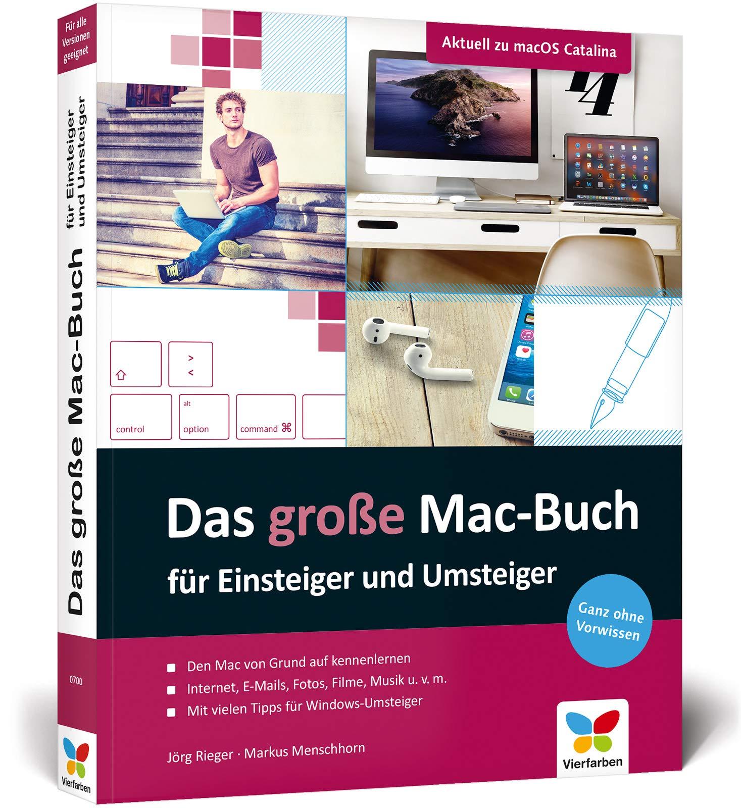 Support für den Mac