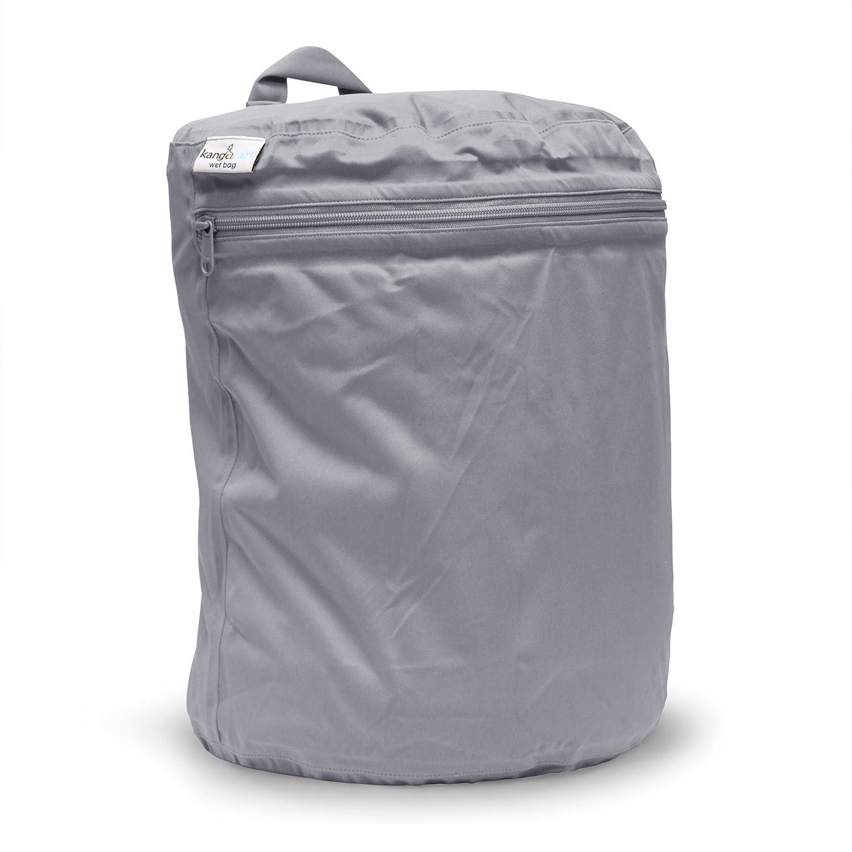 Kanga Care WB2022 - Bolsas impermeables para pañales sucios, niñas, 6-9 meses, color azul