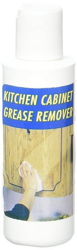 Amazon.com: Get Organized Cabinet Grease Remover: Home & Kitchen