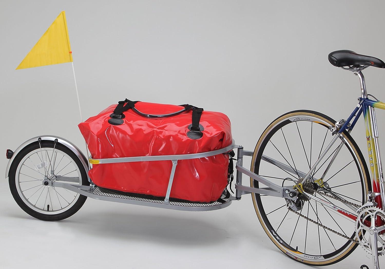 折りたたみ 自転車用カーゴトレーラー TR-1.2  201   B00L28CTXU