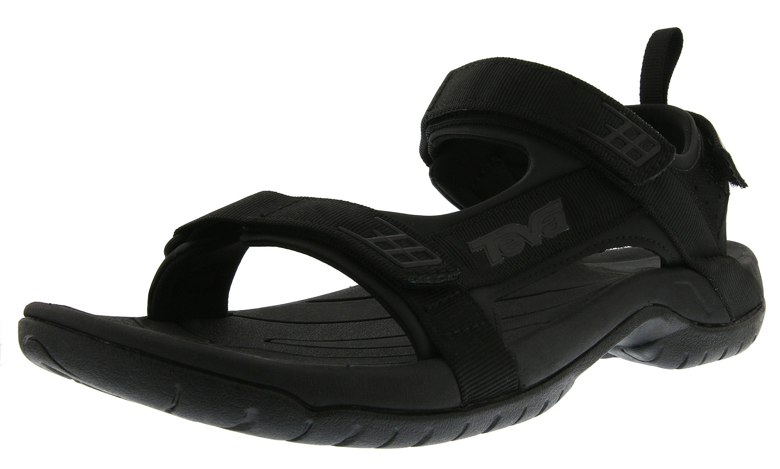 bc65fa618213 Galleon - Teva Mens Tanza Open Toe Sport Sandal Shoes