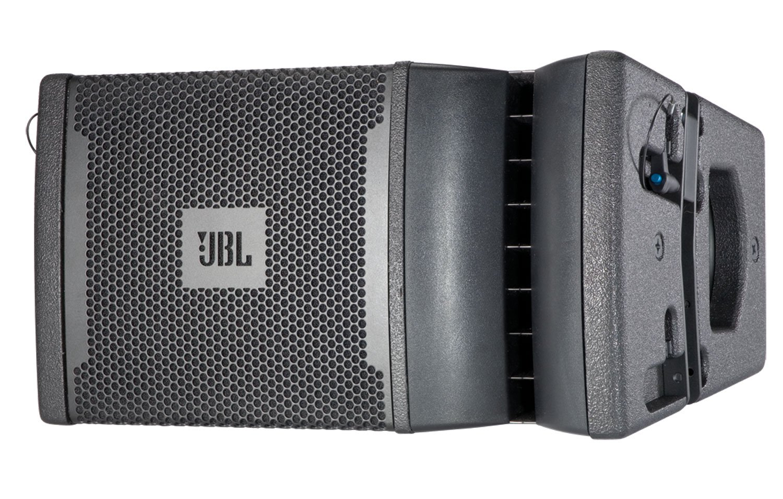 JBL VRX928LA 8'' Two-Way Line Array Loudspeaker System, Black by JBL Professional