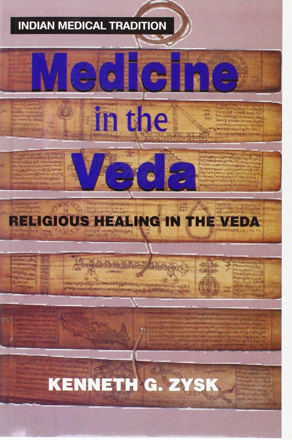 Download Medicine in the Veda pdf epub