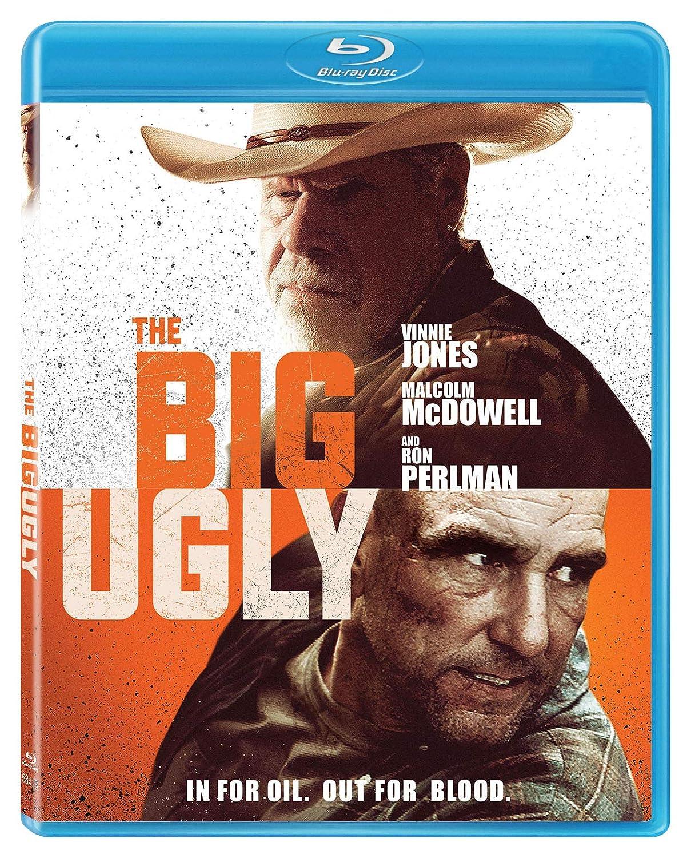 The Big Ugly [USA] [Blu-ray]: Amazon.es: Vinnie Jones ...