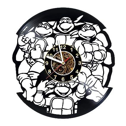 Amazon.com: AlinasSHOP Teenage Mutant Ninja Turtles - Wall ...