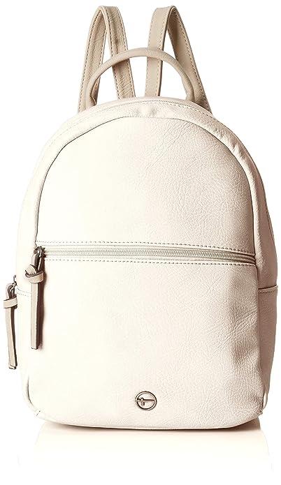 BackpackBolsos White Tamaris Mochila Aurora MujerBlancooff 8w0NnvmO