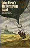 The Mysterious Island (English Edition)
