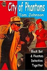 City of Phantoms Kindle Edition