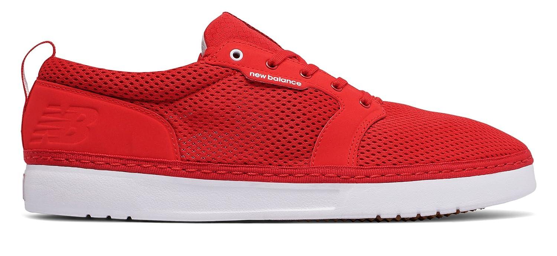 (ニューバランス) New Balance 靴シューズ メンズ野球 Apres Red レッド US 10 (28cm) B01NAQW961
