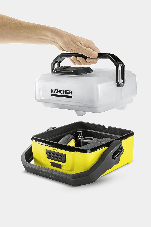 KÄRCHER Mobile Outdoor Cleaner OC 3 1.680-000.0 Mobiler Akku Wassersprüher