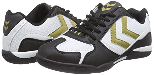 Hummel Root Trophy, Chaussures Multisport Indoor Mixte Adulte: Amazon.fr:  Chaussures et Sacs