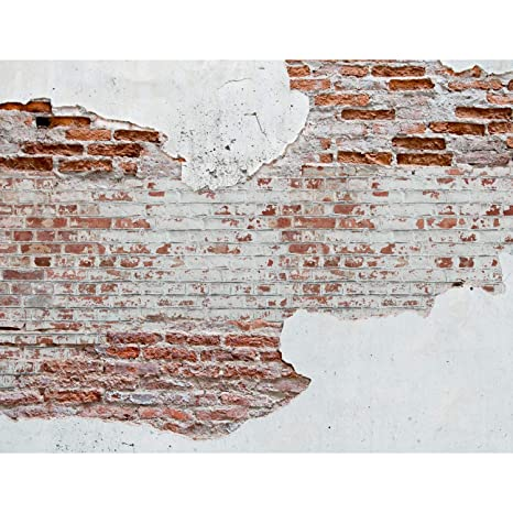 Fototapeten Steinwand 352 x 250 cm Vlies Wand Tapete Wohnzimmer  Schlafzimmer Büro Flur Dekoration Wandbilder XXL Moderne Wanddeko - 100%  MADE IN ...
