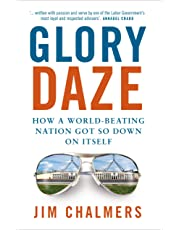 Glory Dazehow A World-Beating Nation Got So Down On Itself