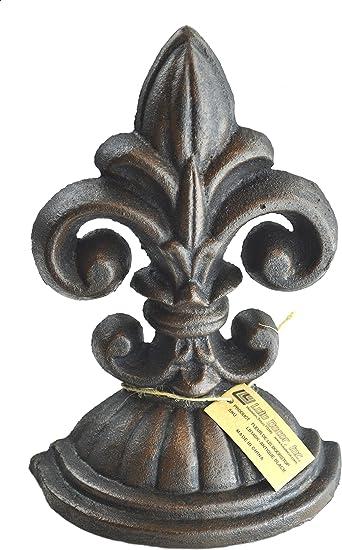 Key Black Door Stopper Lulu Decor Cast Iron Door Stop Doorstops
