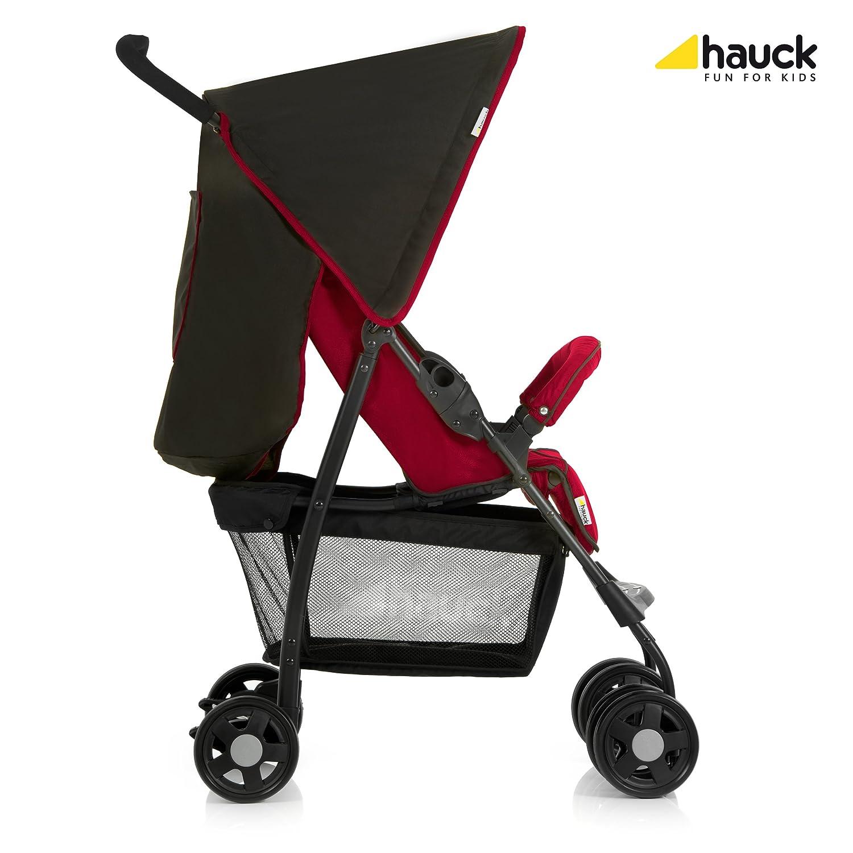 Hauck Sport Silla de paseo MoonlightCapri Amazon Beb