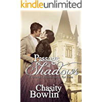 Passage of Shadows (The Victorian Gothic Collection Book 3) (English Edition)