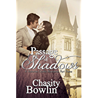 Passage of Shadows (The Victorian Gothic Collection Book 3)