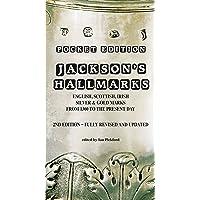 Jackson's Hallmarks (New Edition)