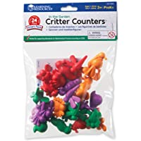 In The Garden Critter Counters™ Smart Pack