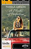 St. Helena Vineyard Series: A Model of Perfection (Kindle Worlds Novella)