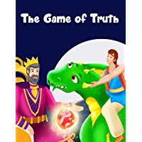 The Game of Truth: Bedstime Story For Kids (English Edition)