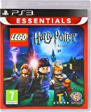 Lego Harry Potter Years 1-4 [Importación Inglesa]