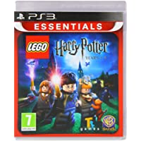 LEGO Harry Potter Years 1-4