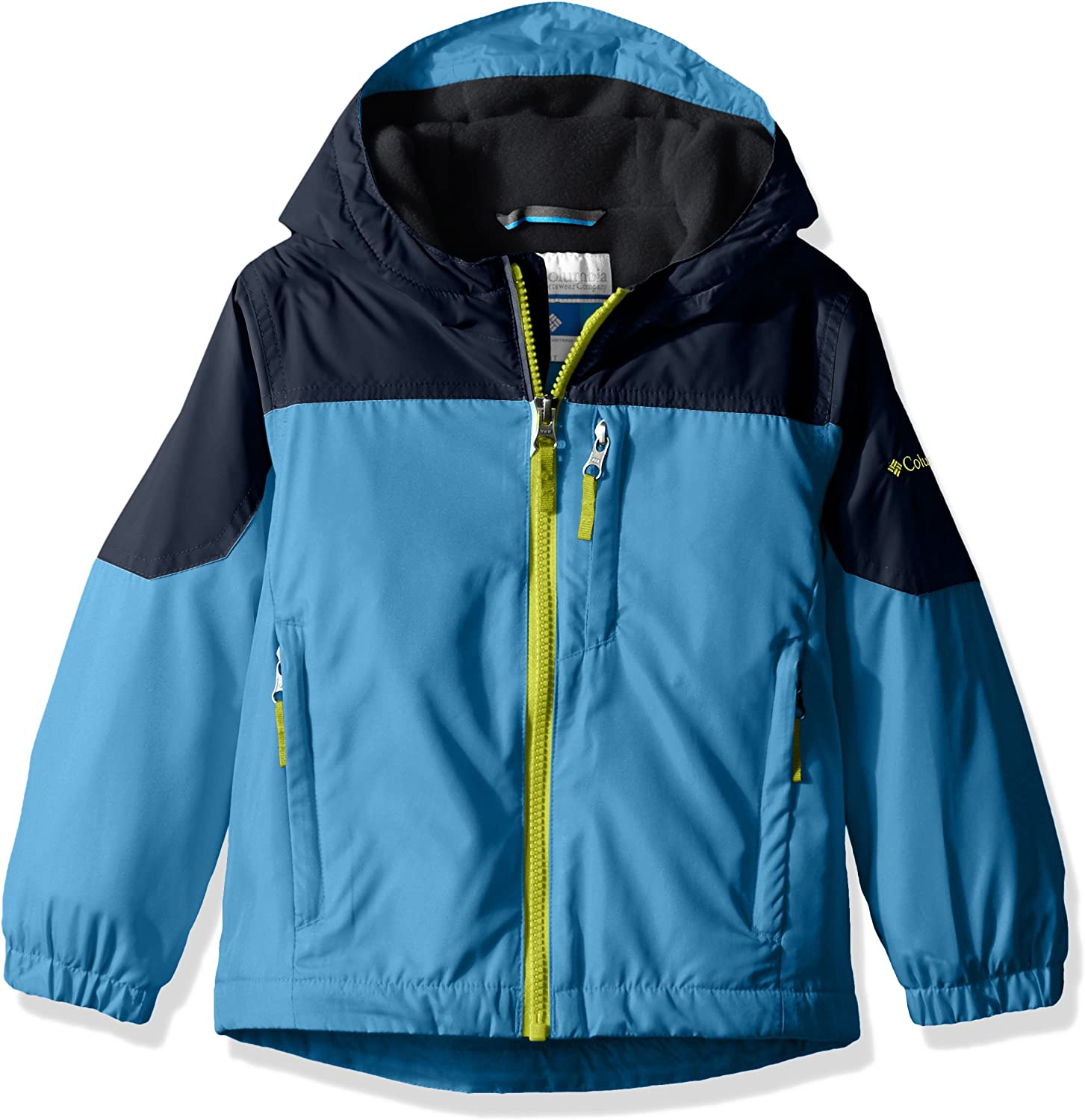 Columbia Ethan Pond/ Fleece Lined Jacket