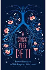 A cinco pies de ti / Five Feet Apart Paperback