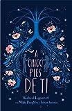 A cinco pies de ti / Five Feet Apart (Spanish Edition)