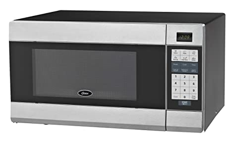 Amazon.com: Oster ogzb1101 1.1 pies cúbicos Digital Horno de ...