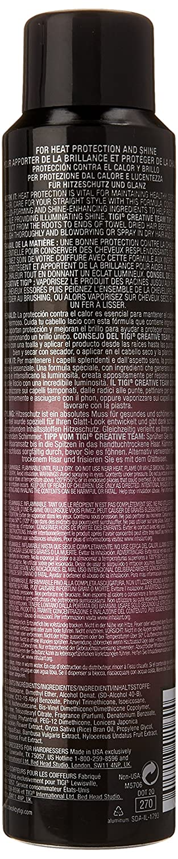 TIGI Catwalk Haute Iron Spray for Unisex, 6 Ounce : Beauty