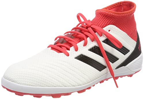 e846f1450 Adidas Men s Predator Tango 18.3 Tf White Football Boots-8 UK India ...