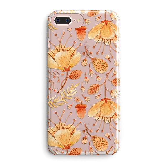 iphone 8 case pumpkin