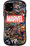 iFace First Class MARVEL iPhone 11 ケース [コミック/表紙]