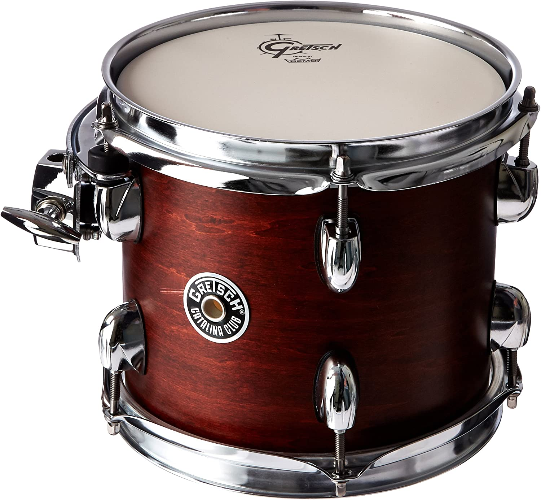 Gretsch Drums Catalina Maple CM1-0708T-WG Drum Set Rack Tom Walnut Glaze