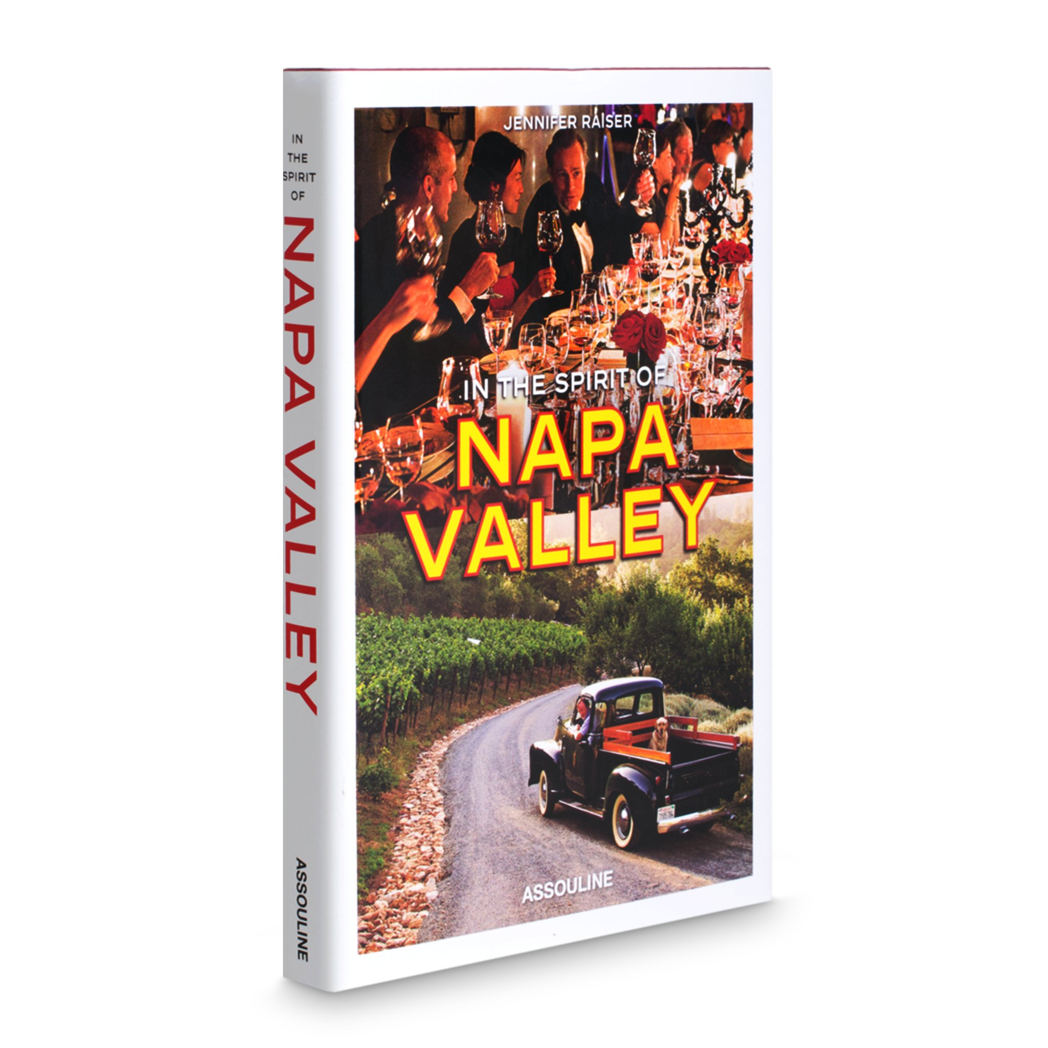 In the Spirit of Napa Valley (Icons) PDF