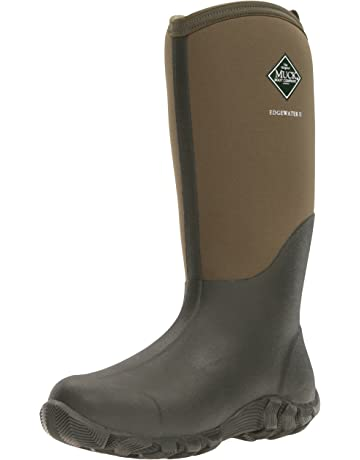 74b10084c0a1 Muck Boot Edgewater Ll Multi-Purpose Tall Men's Rubber Boot