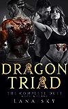 Dragon Triad: The Complete Duet: Moth & Flame (Dragon Triad Duet)