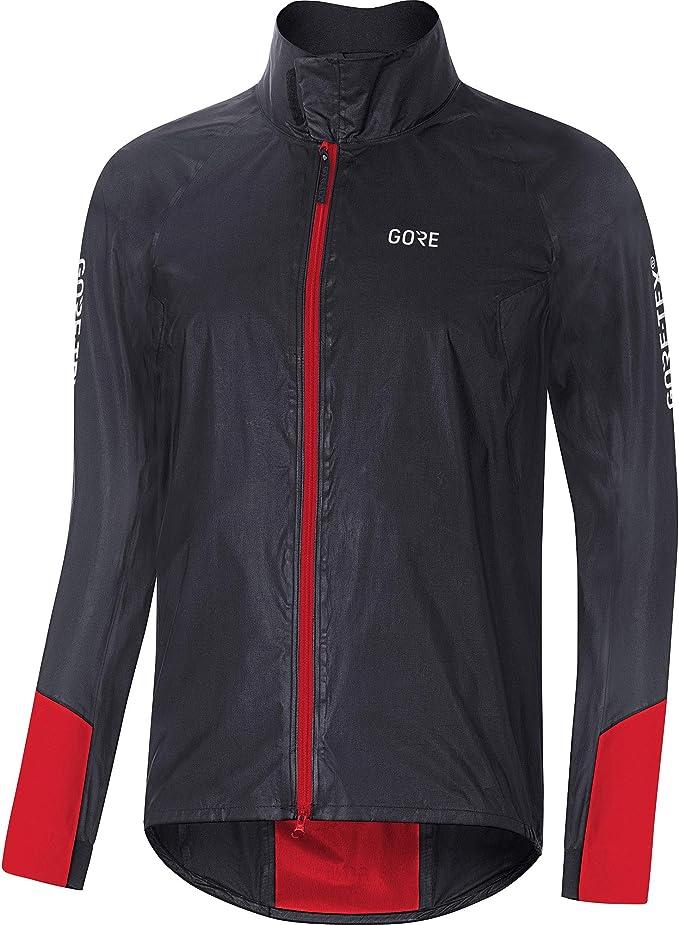 GORE Wear C5 Herren Fahrrad-Jacke GORE-TEX