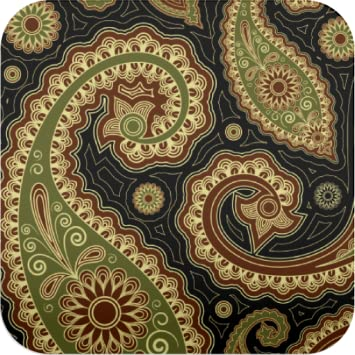 Amazon Com Elegant Paisley Wallpaper Appstore For Android