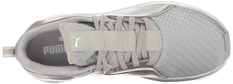 Pumas Féroce Chaussures Femmes Métalliques rzz74Ghm