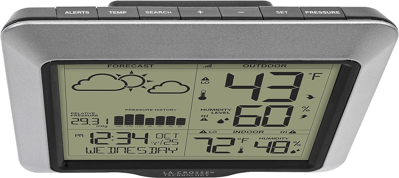 La Crosse Technology 308-1417 Forecast Station