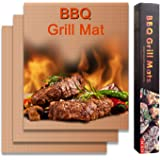 Amazon Com Bbq Grill Sheet Pan With Vented Bottom 12 Pc